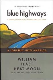 Blue Highways Publisher: Back Bay Books