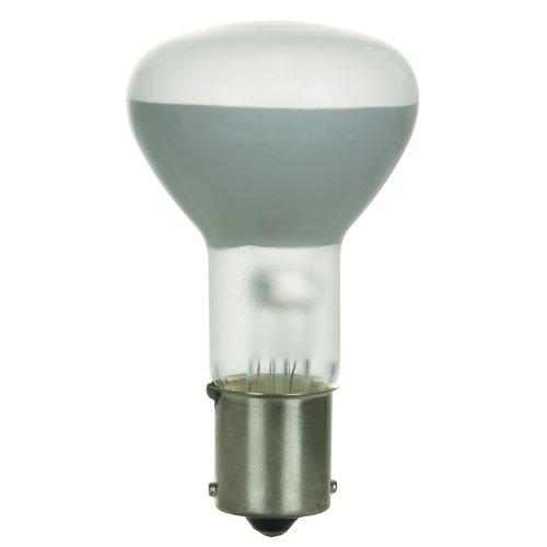 Sunlite 20/1383/13V Incandescent 20-Watt, SC Based, Elevator Bulb, 10 (Elevator Bulb)