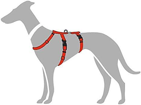 Sicherheitsgeschirr Vario Rapid 38 52 Cm Rot Haustier
