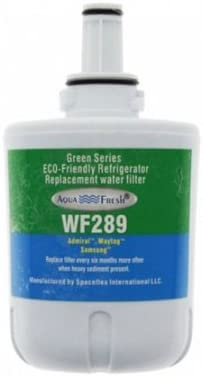 DA29 00003G Replacement Filter Samsung Refrigerator product image
