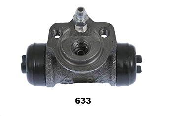 Japan Parts Japanparts CS-633 Main Brake Cylinder and Repair