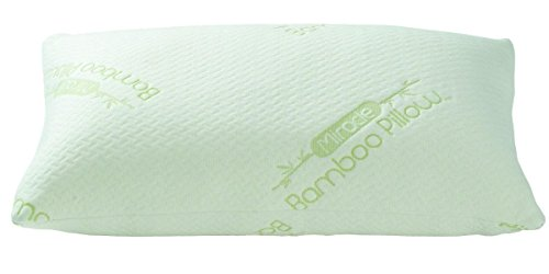 The-Original-Miracle-Bamboo-Shredded-Memory-Foam-Pillow-Queen