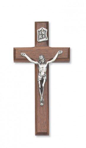 8in Crucifix - 4