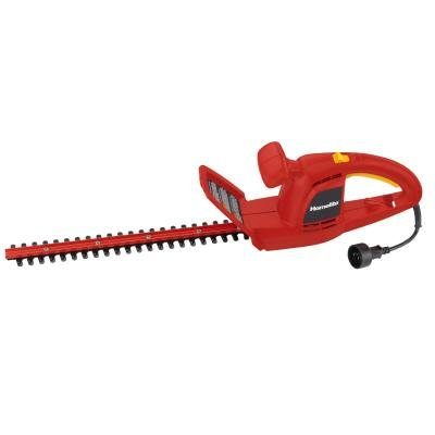 Homelite 17 2.7 Amp Hedge Trimmer