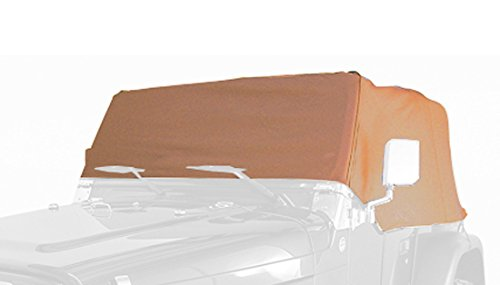Outland 391331637 Spice Cab Cover for Jeep YJ//TJ Wrangler