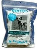 DermaPet Dentees Chews (10oz), My Pet Supplies