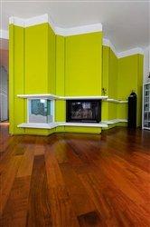 Cherry Brazilian Hardwood Flooring - 4