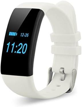 Diggro DFit - Impermeable Ajustable Smartwatch Reloj de Pulsera ...
