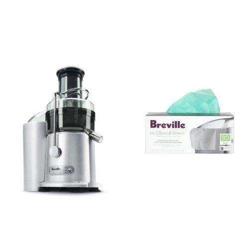 juicer breville je98xl - 9