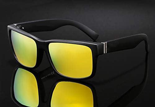 Classic Pilot Sunglasses Military Outdoor Sunglass for Men La Dearchuu Polarized Sunglasses for Women Aviator UV 400 Protection