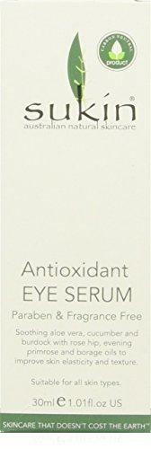 Sukin Eye Cream