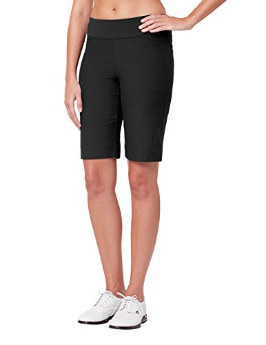 Tail Activewear Women's Mulligan Short 4 Black