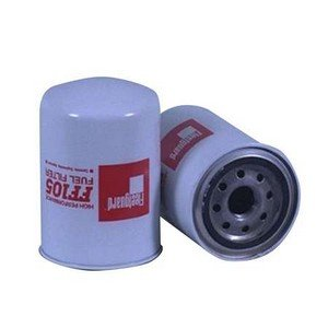 Fleetguard Fuel Filter Spin On Part No: FF105 for sale  Delivered anywhere in USA