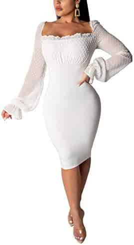 556f9956c6 Shopping 1 Star & Up - Long Sleeve - Dresses - Clothing - Women ...