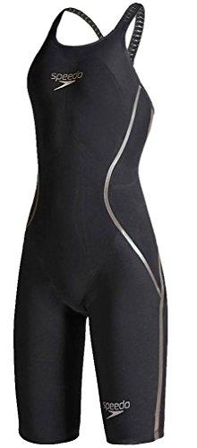 Racer X Open Back Kneeskin (24) (Speedo Lzr Racer Swimsuit)