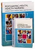 Psychiatric-Mental Health Nursing, Wanda K. Mohr, 1605477613