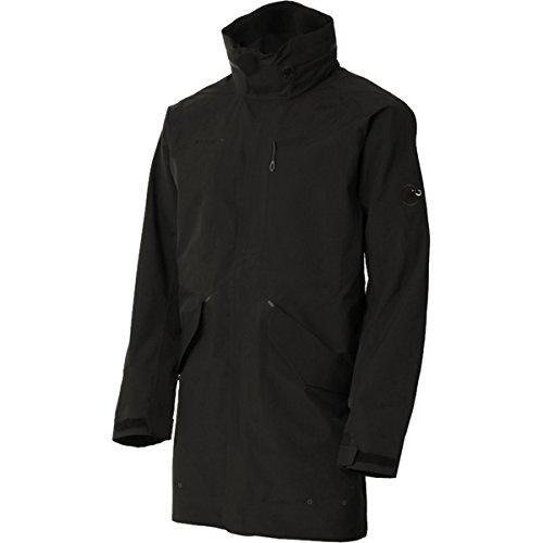 マムート GORE-TEX OBELISK Coat オベリスク コート 0001/black 1010-26220 B075XMG2CP S|black(0001) black(0001) S