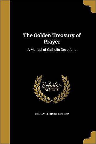 Catholic Treasury of Prayers and Devotions