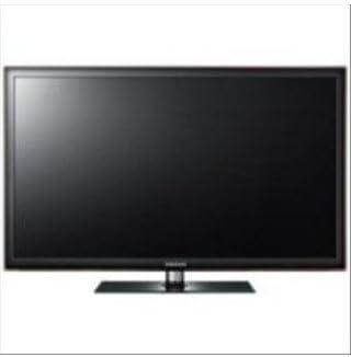 Samsung HG55EA790MSXZT LED TV - Televisor (139,7 cm (55