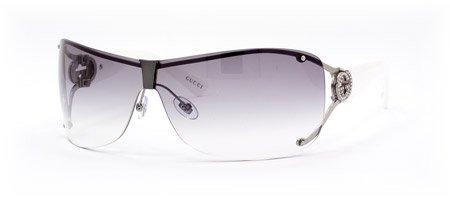 Gucci Women's GUCCI 2807/S Wrap Sunglasses