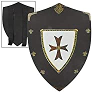 Temple of Solomon Knights Templar Medieval Foam Shield