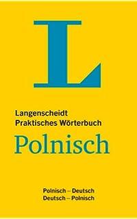Langenscheidt Universal Wörterbuch Polnisch Polnisch