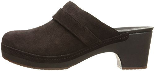 Pictures of Crocs Women's Sarah Suede Clog Mule 6.5 M US 5