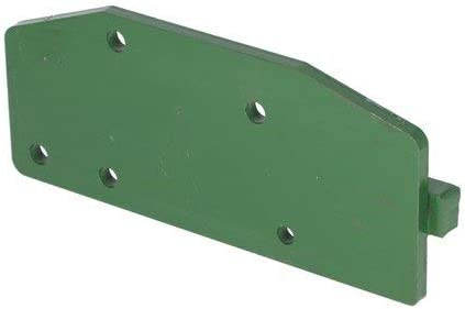 Sway Block Support Plate RH Compatible with John Deere 2255 2755 2355 2440 2240 2640 830 2630 2750 2550 1130 300 1530 1750 1020 920 2020 1520 1120 2030 1030 2155 820 2350 1630 2040 2150 2555 1850