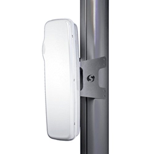 - Scanpod Marine 4 Instrument Mast Mount White Uncut Usable Face 4.25 x19.75 Car Accessories