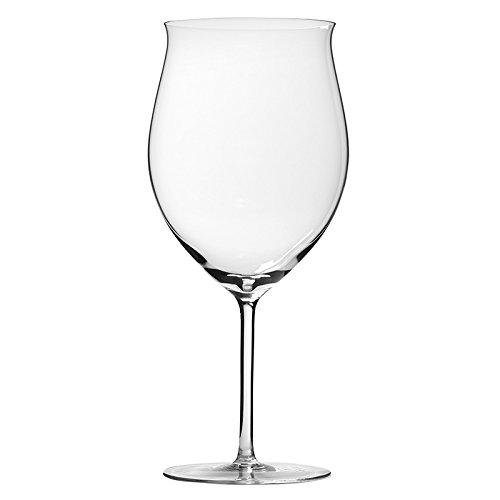 Del Crystal Bottega Vino (Bottega del Vino Rosso Amarone 2 Stems BV07-2, #2007)
