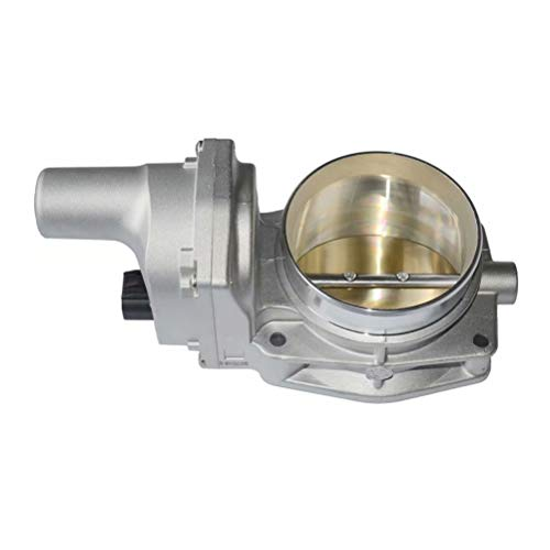 Throttle Body OEM# 12605109: