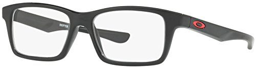 Oakley - Shifter XS Youth (50) - Polished Black Ink Frame Only