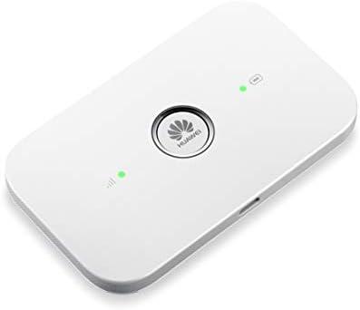 Huawei E5573C – Wi-Fi móvil (150Mbps de Velocidad de Descarga ...