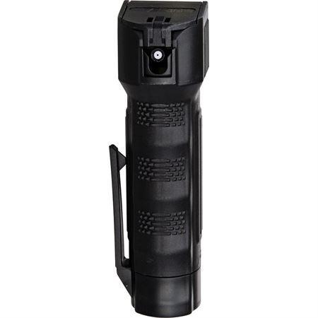 Smith & Wesson SWP-MK22 3/4-Ounce Self-Defense Pepper Spray in Designer Plastic Case, Convenient Flip-Top, Black (Designer Spray Pepper)