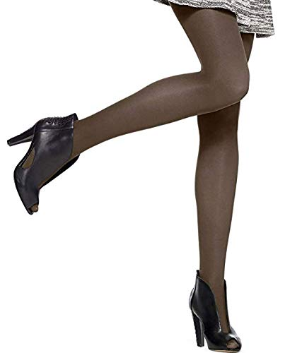 HUE Women's Opaque Tights Size 1 Oliver by HUE