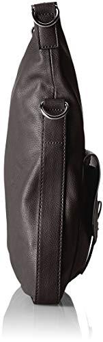 Negro Shoppers de Esprit 098ea1o008 hombro y Black Accessoires Mujer bolsos a8PPqwCRxE