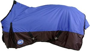 31Dy%2BNXbW5L - Tough 1 600 Denier Turnout Blanket