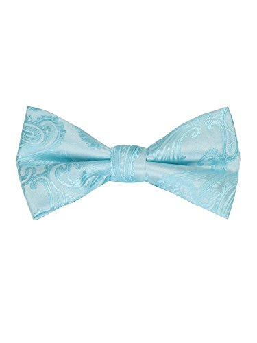 Paisley Bow Tie Paisley 20-V-Tiffany ()