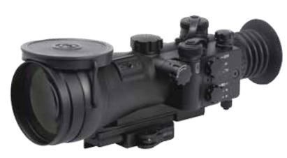 Luna Optics  Special Purpose Riflescope 4x Night Vision - L3