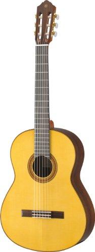 Yamaha CG182S Solid Spruce Top Classical Guitar - Natural