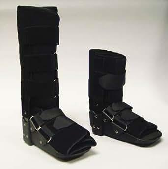 MediChoice 1314OSG6013 - Andador de tobillo fijo (metal ...