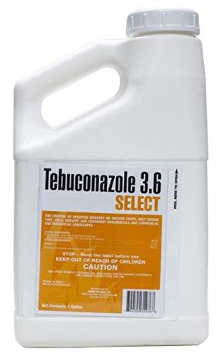 Tebuconazole 3.6 Select 1 Gallon (Compare To Torque)