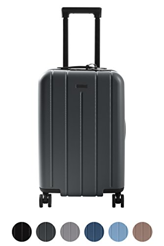 Overhead Roller Bag (CHESTER Carry-On Luggage/22