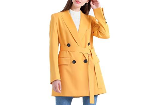 BKN Women Trench Coat Women