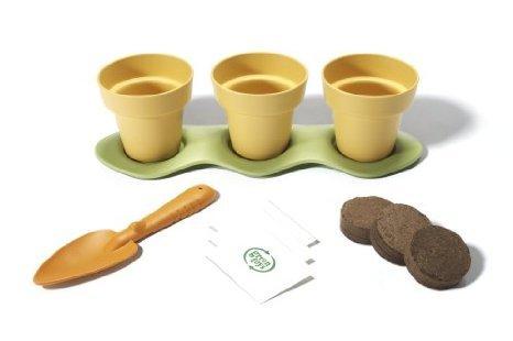 Kid Gardening Set by Green Toys