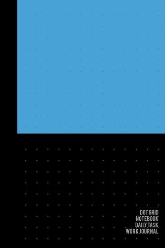 Download Dot Grid Notebook Daily Task & Work Journal ebook