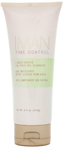 Iman Skin Care - 1