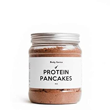 Body Genius TORTITAS PROTEICAS SABOR CHOCOLATE: Amazon.es ...