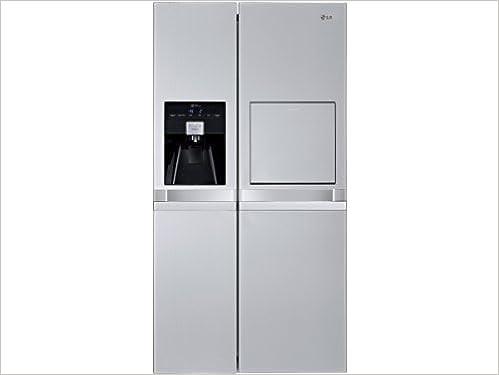 Siemens Kühlschrank Rückseite : A gsp pvqv kühl gefrier kombination kühlschrank side by side