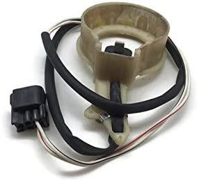 66T-85580-00 Pulser Coil Assy for Yamaha Outboard 40HP 40X 2 stroke Motor Engine